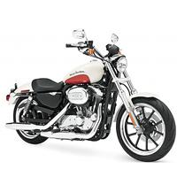 Harley Davidson SuperLow XL883L