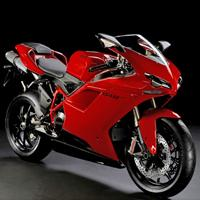Ducati Superbike 848 EVO