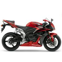 Honda CBR600RR