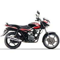 Bajaj Discover 150