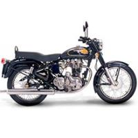 Royal Enfield Bullet350