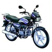 Hero Honda Splendor Pro