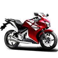 Honda CBR 250R