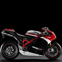 Ducati Superbike 1198R Corse