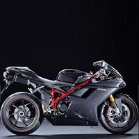 Ducati Superbike 1198S