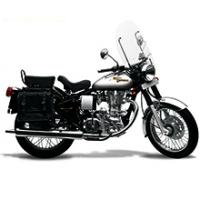 Royal Enfield Bullet Machismo