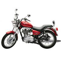 Royal Enfield Thunderbird Kick Start