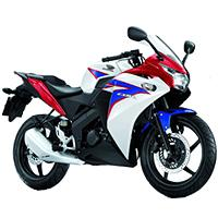 Honda CBR 150R