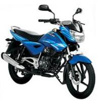 Bajaj XCD 135 DTSSI Self start