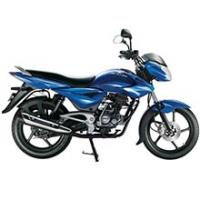 Bajaj XCD 135 DTSSI kick start