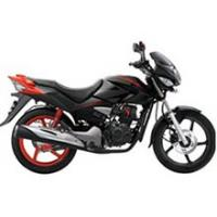 Hero Honda CBZ Xtreme Kick Start