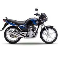 Yamaha ALBA Alloy
