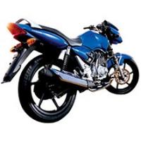 TVS Apache RTR160 Kick Start