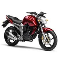 Yamaha FZ16