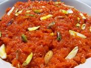 Carrot Halwa Method