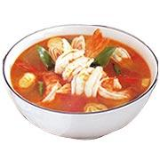Thai soup 