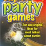 Super Party Games