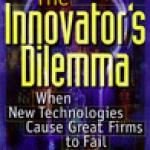 The Innovators Dilemma When New Technologies Cause Great Firms To Fall