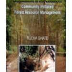 Uncommons In The Commons Community Initiated Forest Resource Management
