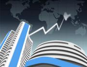 Sensex scales 31-month high, financials gain