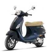 Vespa LX 125 to be launched by 2012